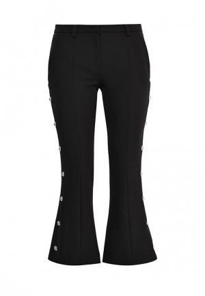 Капри Versus Versace. Цвет: черный