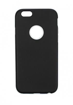 Чехол для iPhone New Case. Цвет: черный