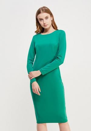 Платье Ruxara. Цвет: зеленый