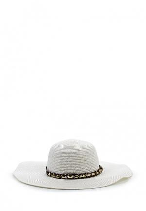 Шляпа Kameo-Bis. Цвет: белый