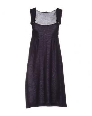 Короткое платье BELLWOOD. Цвет: фиолетовый