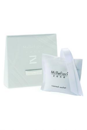 Саше Средиземноморский Воздух millefiori milano. Цвет: белый