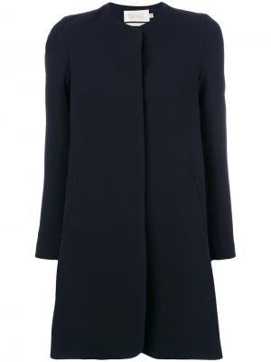 Пальто Redgrave Goat. Цвет: синий