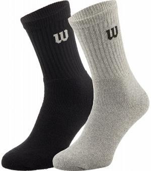 Носки мужские , 2 пары Wilson