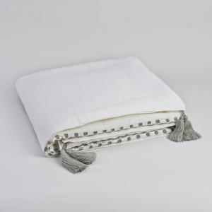 Покрывало Yegara от дизайнера В. Барковски AM.PM.. Цвет: экрю