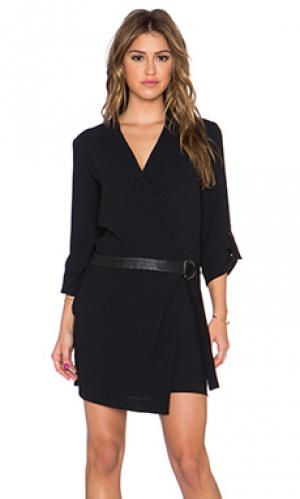 Платье orlane NUE 19.04. Цвет: черный