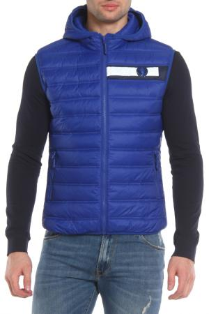 Куртка Dirk Bikkembergs. Цвет: y29, blue