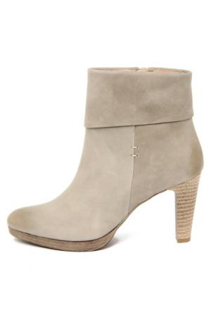 Ankle boots EYE. Цвет: gray