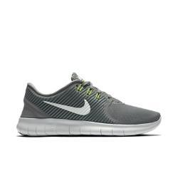 Женские беговые кроссовки  Free RN CMTR Nike. Цвет: серый