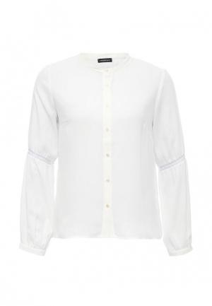 Блуза Motivi. Цвет: белый