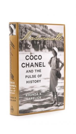 Mademoiselle: Coco Chanel and the Pulse of History Books with Style