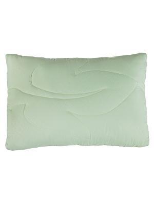 Подушка Primavelle. Цвет: светло-зеленый
