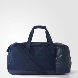 Спортивная сумка 3S  Performance adidas. Цвет: зеленый