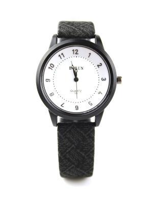 Часы 1Azaliya. Цвет: черный