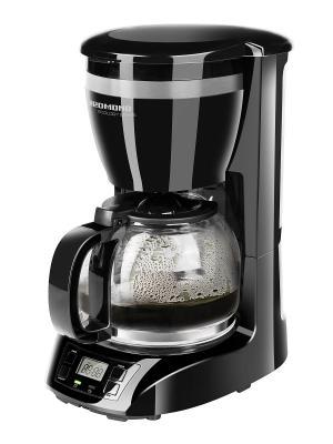 Кофеварка RCM-1510 REDMOND. Цвет: черный