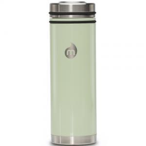 Термобутылка Для Воды MIZU. Цвет: glossy seafoam w v lid