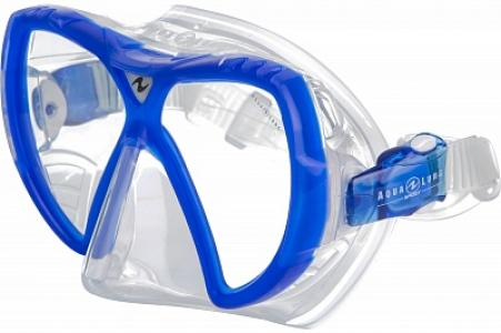 Маска для плавания  Vision Flex LX Aqualung