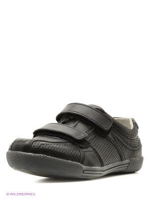 Ботинки Mursu. Цвет: черный