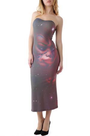 Dress BRAY STEVE ALAN. Цвет: black