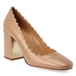 Туфли  G3413 золотисто-бежевый GIOVANNI FABIANI