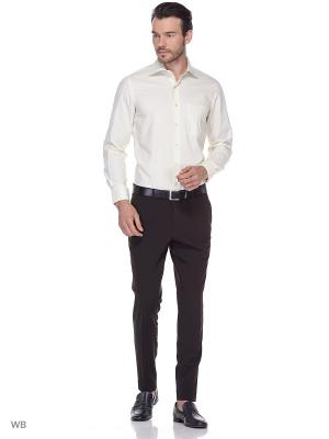 Рубашка Fayzoff-SA. Цвет: оливковый