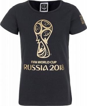 Футболка для девочек 2018 FIFA World Cup Russia™ no brand