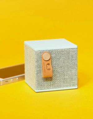 Fresh N Rebel Беспроводной динамик в виде куба. Цвет: мульти