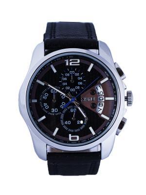 Часы SKMEI. Цвет: черный, серебристый, синий