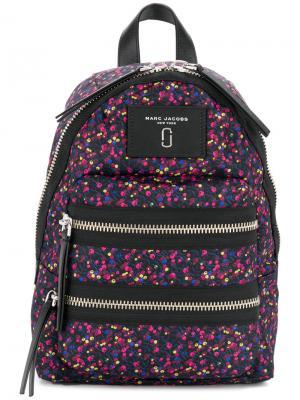 Biker backpack Marc Jacobs. Цвет: многоцветный