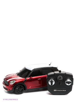 Машина р/у KAISER. Цвет: темно-красный, черный