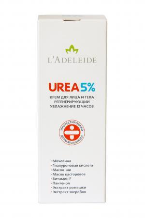 Крем для лица и телаUREA5% LacyWear