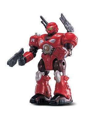 Робот Hap-P-Kid. Цвет: красный