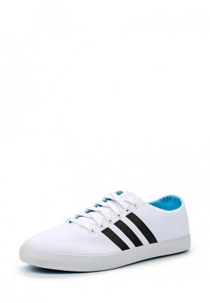 Кеды adidas Neo. Цвет: белый