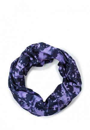 Снуд Li-Ning. Цвет: фиолетовый