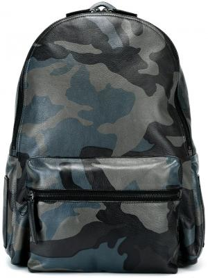 Рюкзак MIM Mimetico Orciani. Цвет: коричневый