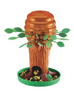Развивающая игра Пчелиное дерево ELC. Цвет: коричневый, зеленый