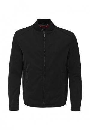 Куртка Strellson. Цвет: черный