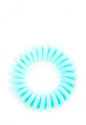 Резинка invisibobble. Цвет: бирюзовый