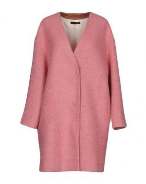 Пальто .TESSA. Цвет: пастельно-розовый