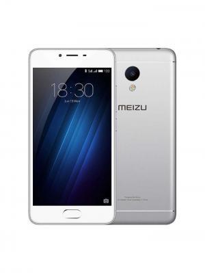 Смартфон  M3s mini 32Gb Meizu. Цвет: серый