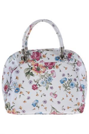 Сумка Pitti bags. Цвет: мультицвет