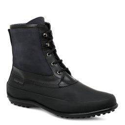 Ботинки  24760 темно-синий PAKERSON