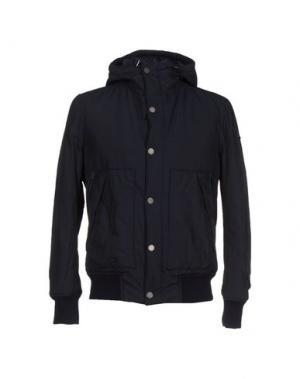 Куртка BROOKSFIELD. Цвет: темно-синий
