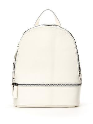Рюкзак Best&Best. Цвет: белый