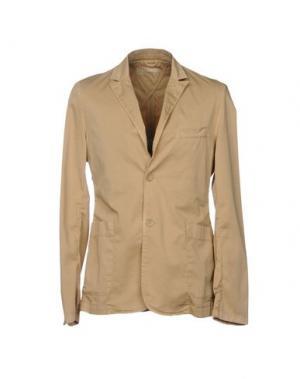 Пиджак LIU •JO JEANS. Цвет: песочный