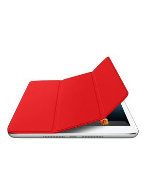 Чехол-обложка  Apple iPad Air Smart Cover RED. Цвет: красный