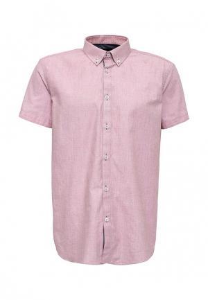 Рубашка Burton Menswear London. Цвет: розовый