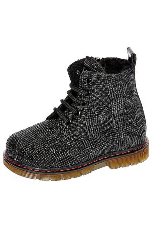 Ботинки Ciao Bimbi. Цвет: серый