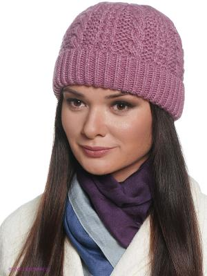 Шапка Ваша Шляпка. Цвет: розовый