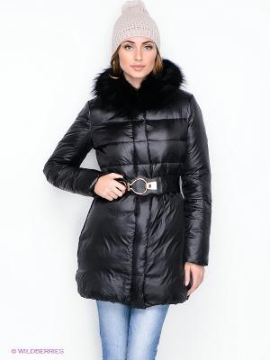 Пальто adL. Цвет: черный